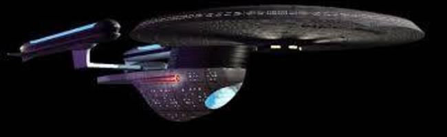 Star Trek:  Invictus