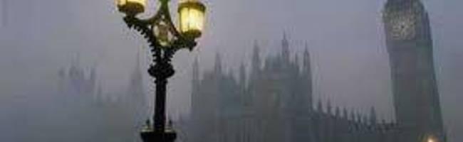 Sherlock Holmes is Missing