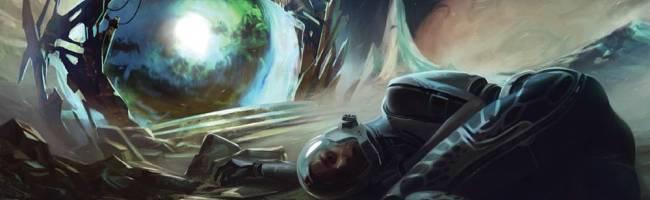 Gatecrashing: TerraGenesis