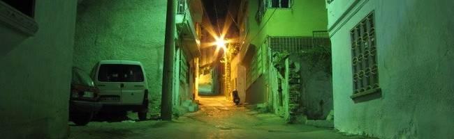 Street Spooky