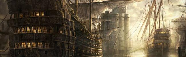Aelsia - Semi-Fantasy