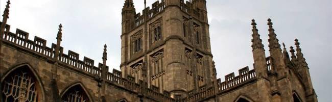 Mystery in Clavenlaw Abbey