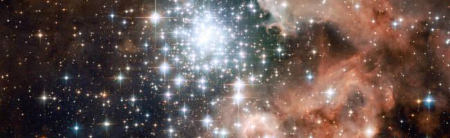 A Cloak Of Stars