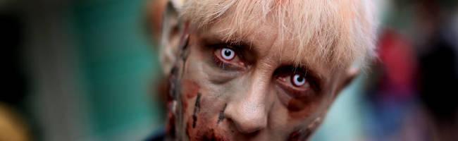 Zombie Apocalypse!!