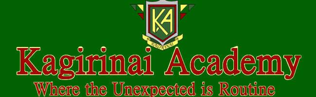 Kagirinai Academy
