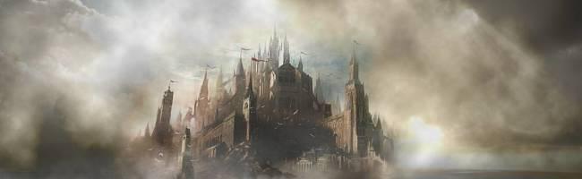 The Fog Of Blackdale