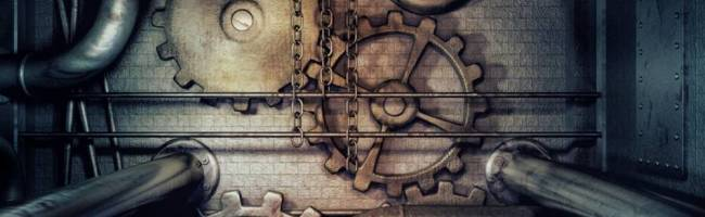 Last Days of the Clockwork Century