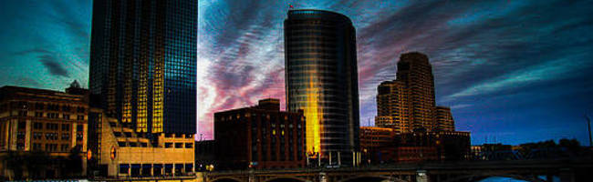 The City of Grand Rapids