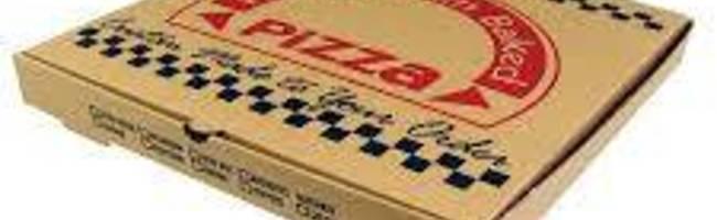 Parker's Pizza