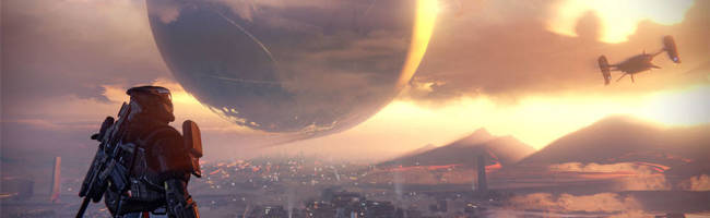 Destiny: Shadow of Oryx