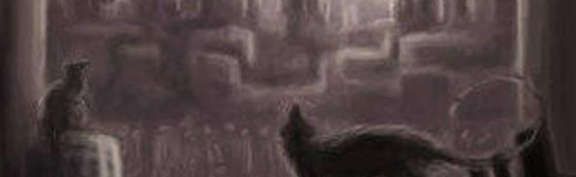 Murder in Room 1600-NIMH Noir Mystery