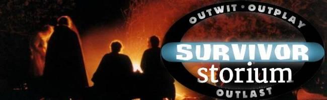 Survivor: Storium
