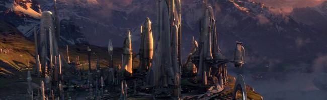 Orphans of Alderaan