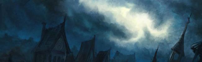 Ravenloft: Desperate Times...