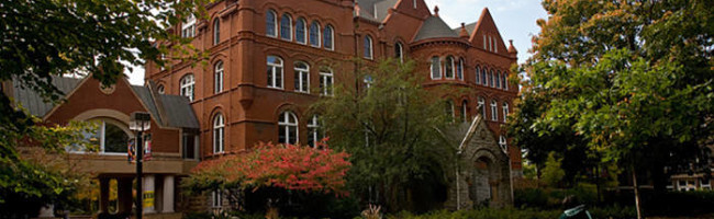 Mildheart University