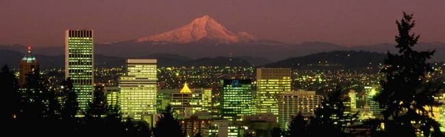 Keep Portland Dark