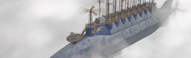 Voyage of the Ardus Wayfarer