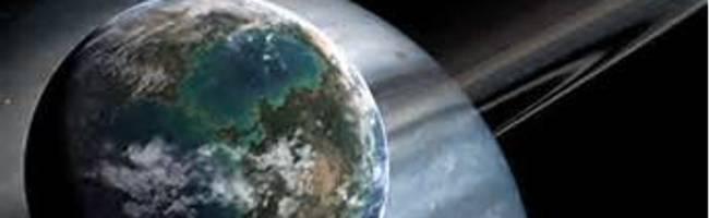 Adventures in Terra Epsilon: A Brave New World
