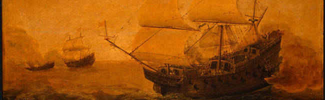 Strange Voyages