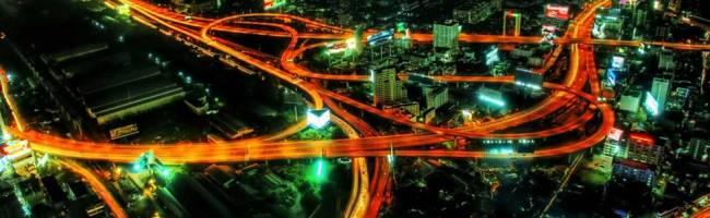 The Bangkok Strawman