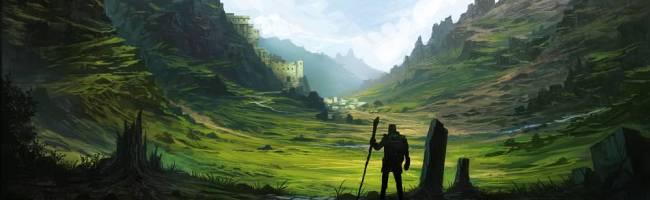 Etherea:  L'Isle