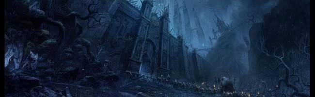 The Borghast Chaosium