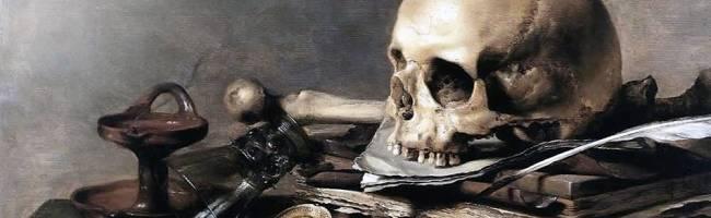 The Stolen Skull