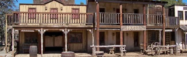 'Pocalypse, Nevada