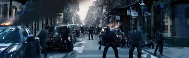 Zombiepocalypse: Toronto
