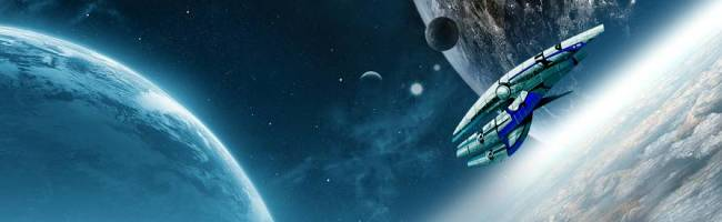 Mass Effect: Empyrean
