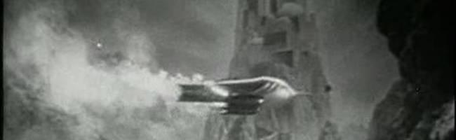 Rocket GR-28