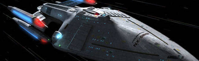 USS Destiny