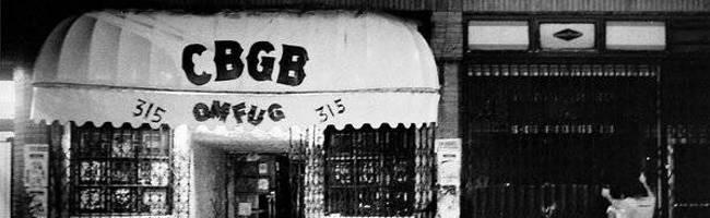 East Village 1979