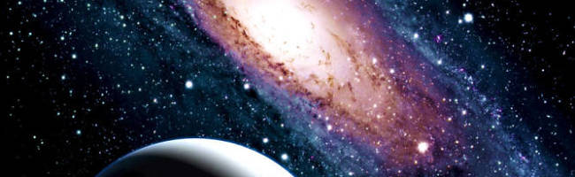 On the Galactic Edge