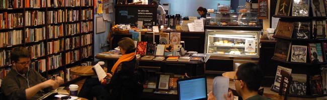 The Bestest Little Pop-Up Bookshop On This Street