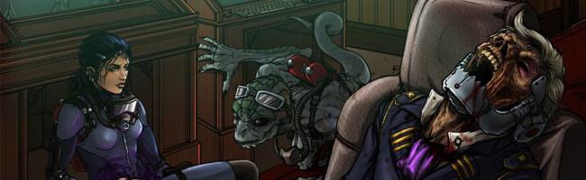 Base Raiders: Post Super Adventures
