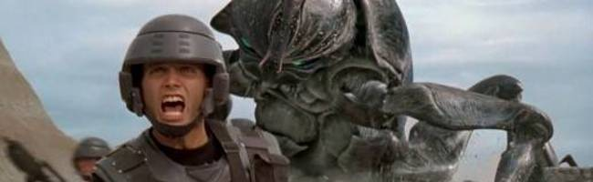 Starship Troopers: The Doof Troop