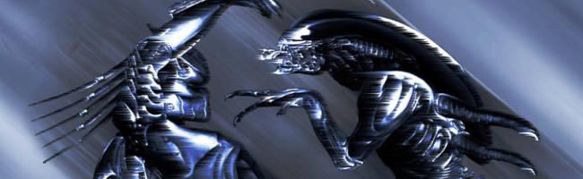 Alien vs. Predator: Schism