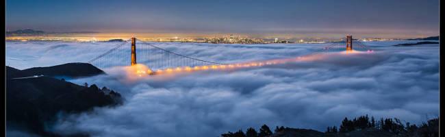 Shadows of San Francisco