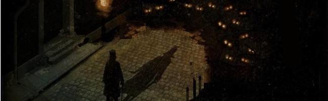 Jack the Ripper - EA Games