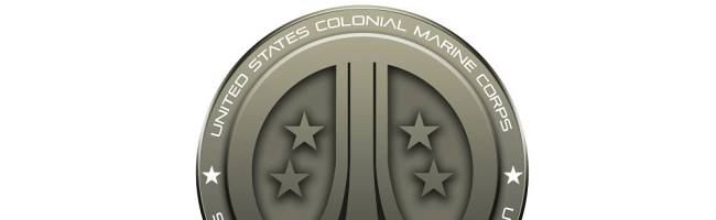 Colonial Marines: Celestial