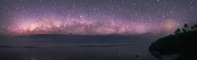 The Island of Fallen Stars