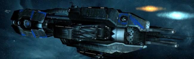 DC's Roman Stellar Imperium