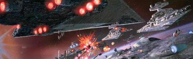 Star Wars: The Reimagined Saga