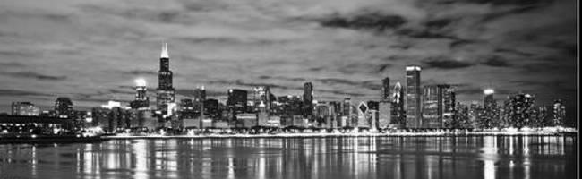 Chicago, 2035