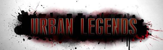 Urban Legends Anthology