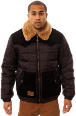 LRG - The Father Nature Puffy Jacket