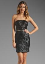 DRESS THE POPULATION - Ava Dress