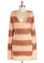 ModCloth - Romancing the Scone Sweater