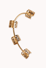 Forever 21 - Filigree Ear Cuff